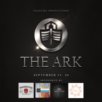 The Ark - with Sponsors